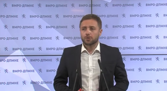 VMRO demands answers after Zaev's latest marijuana scandal
