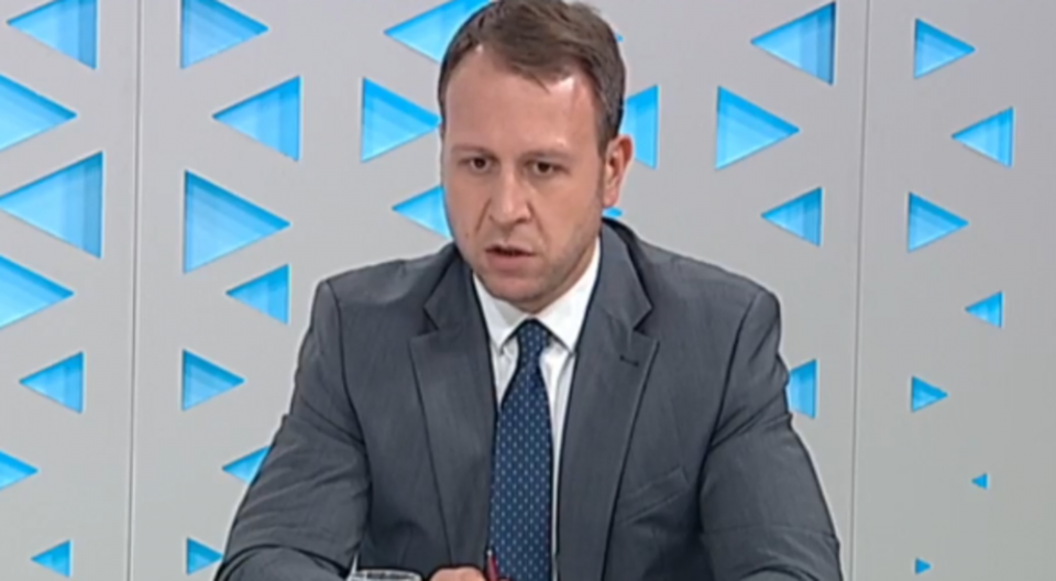 "Janusev: SDSM are making rules up as they push for ""corona elections"" in June"