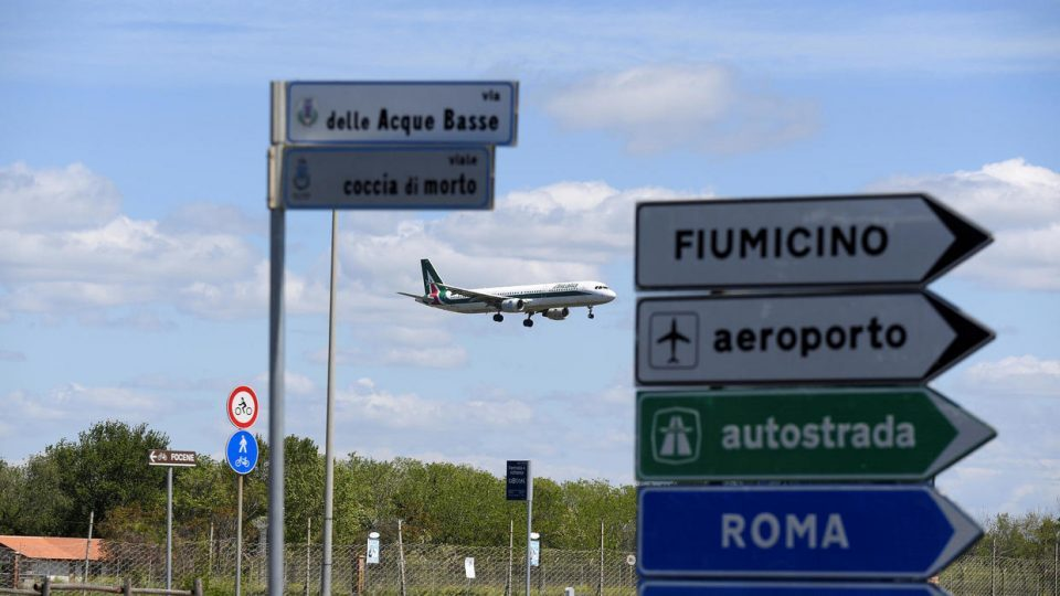 Italy to allow unrestricted travel from EU countries from June 3