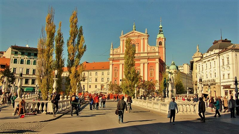 Slovenia declares end to coronavirus epidemic