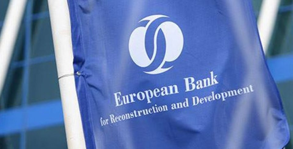 EBRD: Macedonia among the Balkan countries hit by the disruption in global supply chains