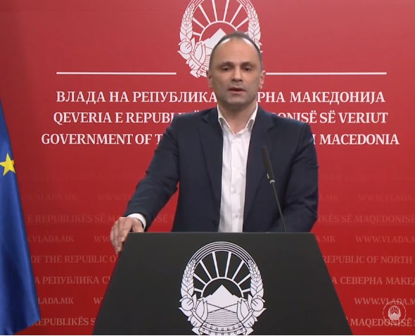 Filipce: Either we will continue to bring life back to normal by unconditionally observing the measures, or we will go back to strict restrictions