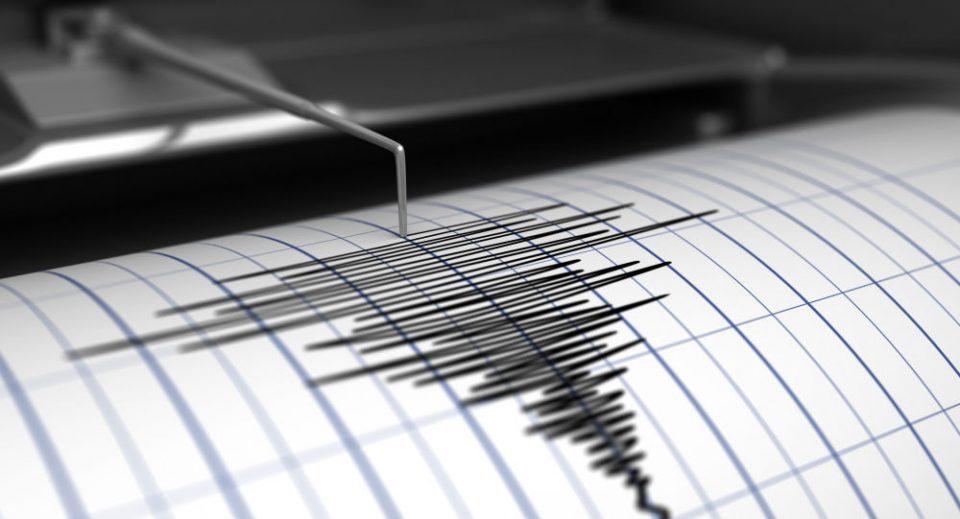 Earthquake felt in Skopje