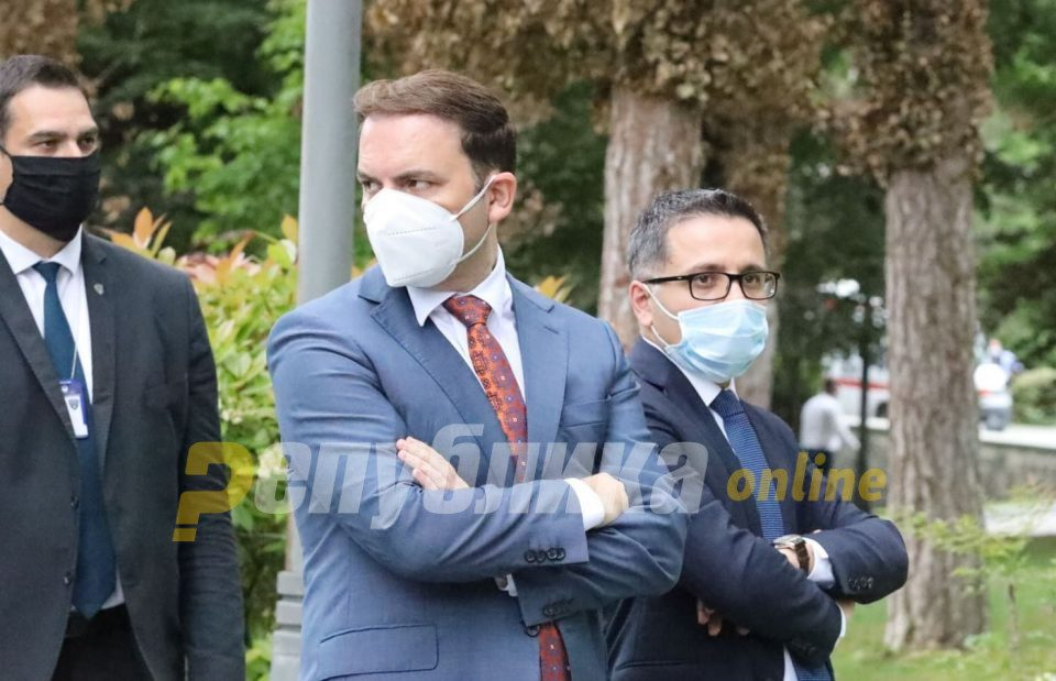 Osmani: No quarantine proposal, restrictive measures do not work