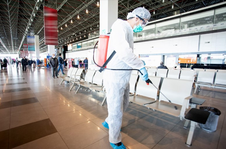 Sugareski: It is still early to open the country's airports