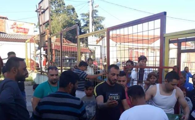 Shuto Orizari municipal authorities ignored coronavirus restrictions, put citizens at risk
