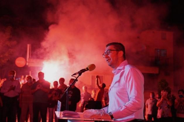 Mickoski: Macedonia has been humiliated long enough