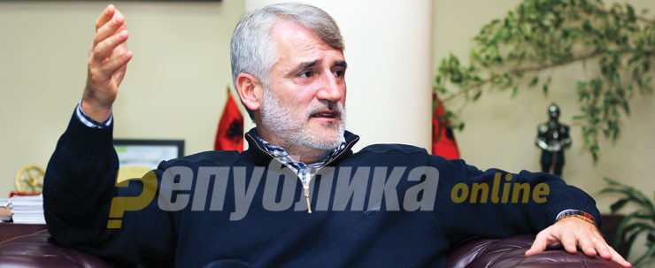 Thaci: Irresponsibility of Osmani and the IRC is the main culprit for this situation