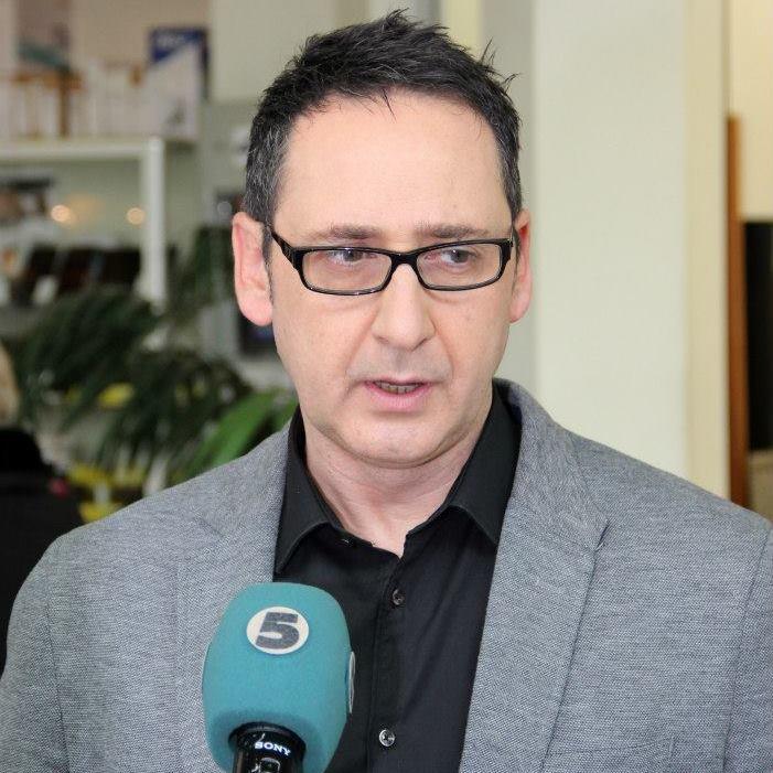 Atanas Kovacevski, EVN spokesman and former journalist, passes away