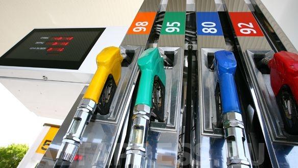 Gasoline prices increase