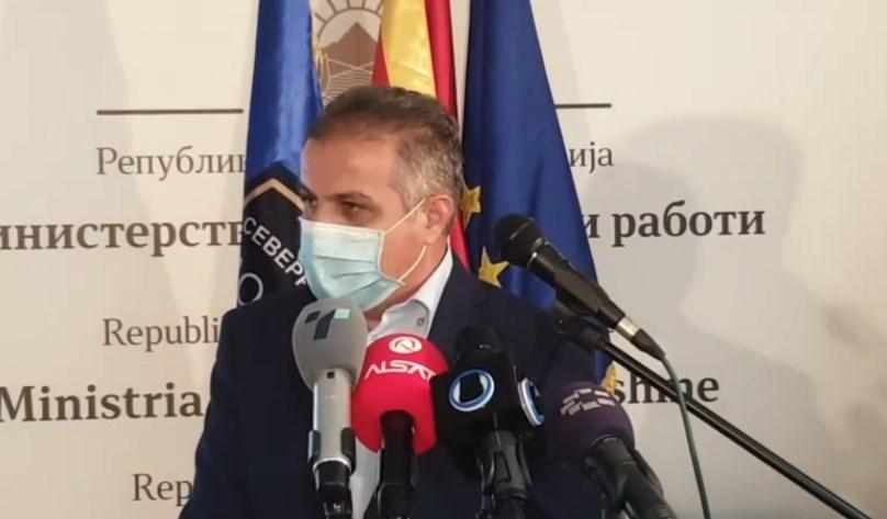 Derkovski: About 1.8 million voters registered on voter list