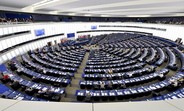 European Parliament urges for fair elections, says they will be crucial test of democratic maturity