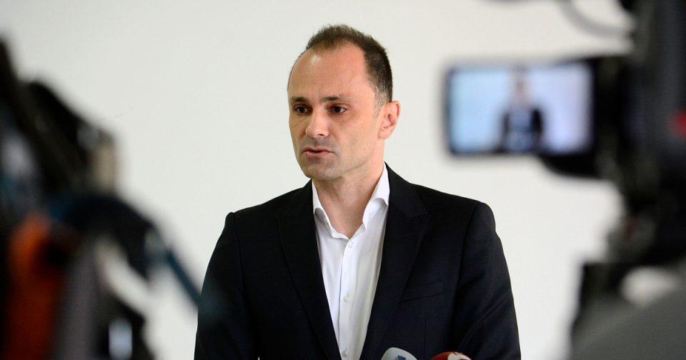 Filipce: No tests for people who spend lockdown weekend outside of Skopje
