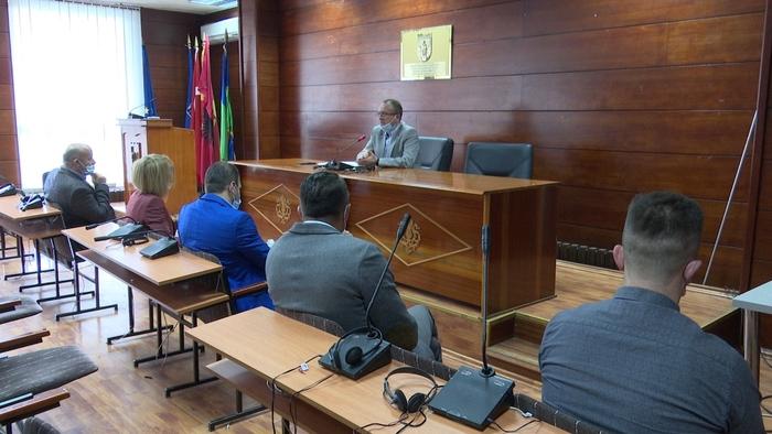 Gostivar plans to introduce corona patrols