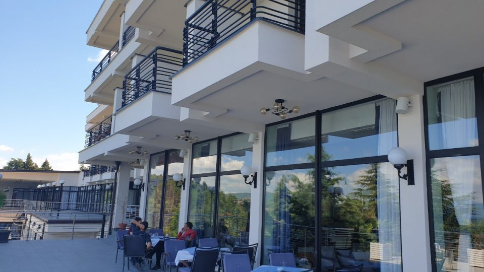 Ohrid hotels set to reopen, but the outlook is bleak