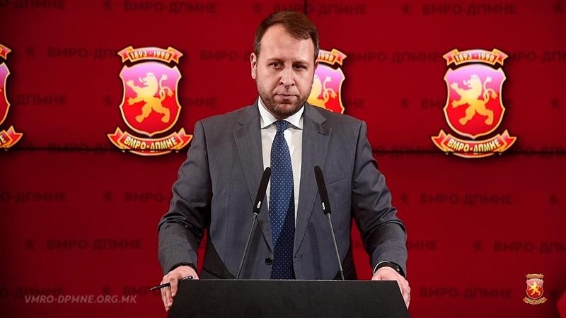 Janusev promises four billion EUR in investments