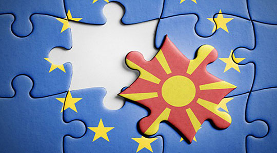 David Geer nominated as Head of the EU Delegation to Macedonia