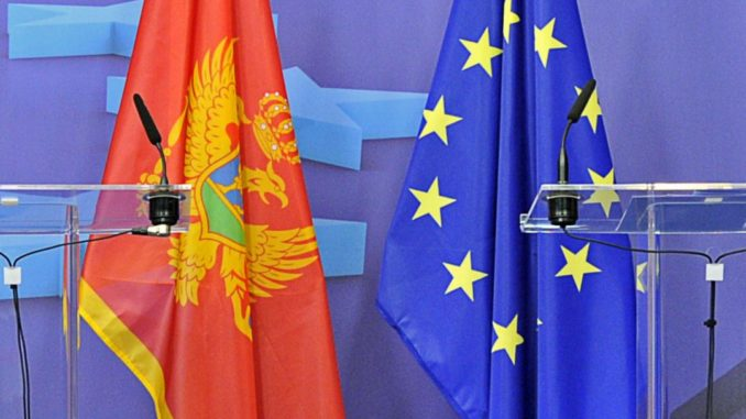 Montenegro opens last chapter in EU entry talks