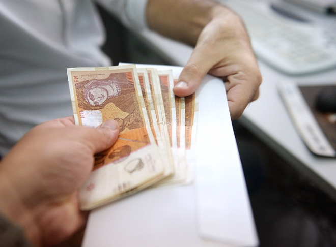 April average net wage stands at MKD 25,830