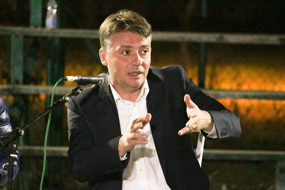 Skopje Mayor Silegov accused of hiring SDSM party activists