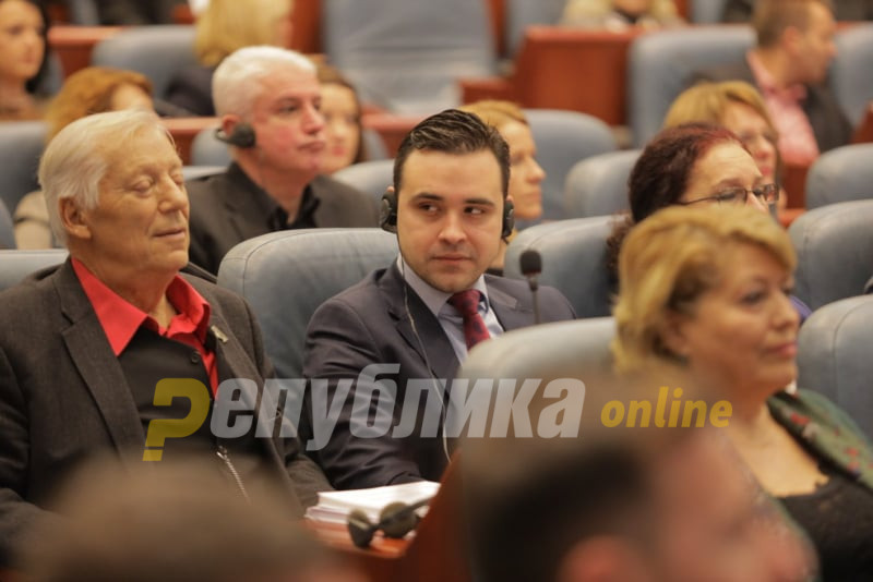 """After Commissioner Varhelyi's plea for inclusive elections, SDSM first response is to double down on their plan for """"corona elections"""" in July"""
