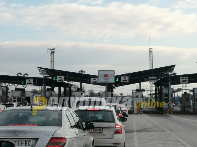 Still early to reopen borders, says Filipce