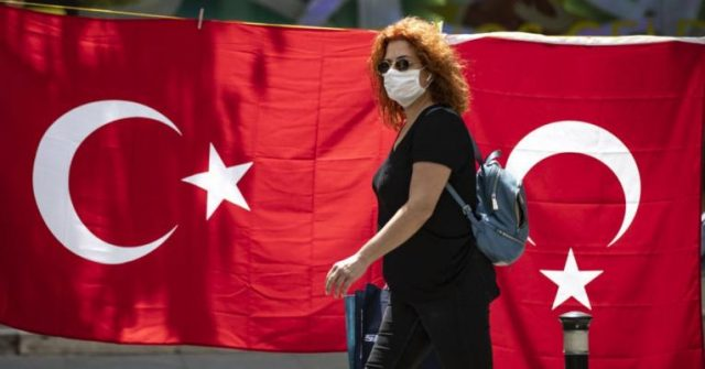 Turkey to locally develop COVID-19 drug, Erdoğan says