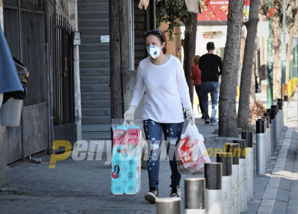 Culev: 641 people caught without face masks, 435 isolation orders issued