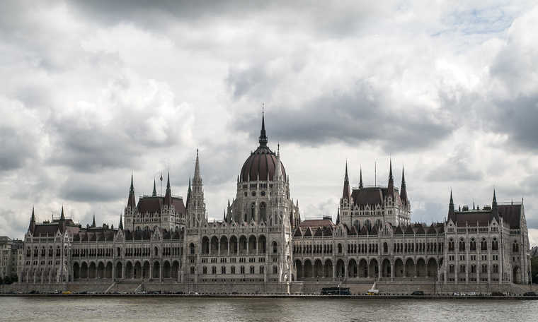 V4: How the European left and their lackey media cried foul over dictatorship in Hungary