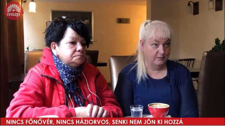 Hungarian opposition removes fake nurse video meant to accuse the Government of mishandling the epidemic