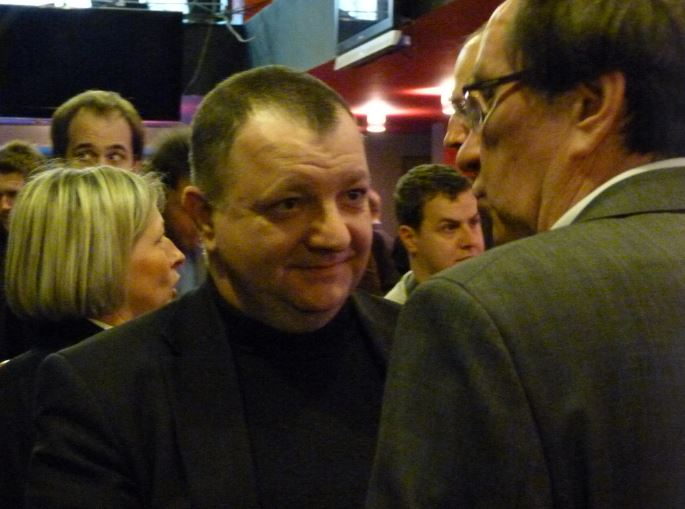 Szekler lobby denies involvement in the sacking of Index chief editor
