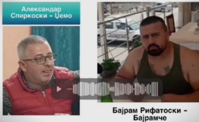Leaked audio shows SDSM activists buying Roma votes in Prilep