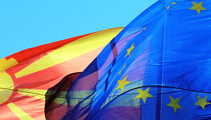 Macedonia received 80 million euros in EU assistance to fight Covid-19