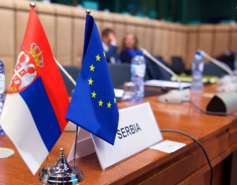 EU socialists criticize investigation into activist groups and media in Serbia