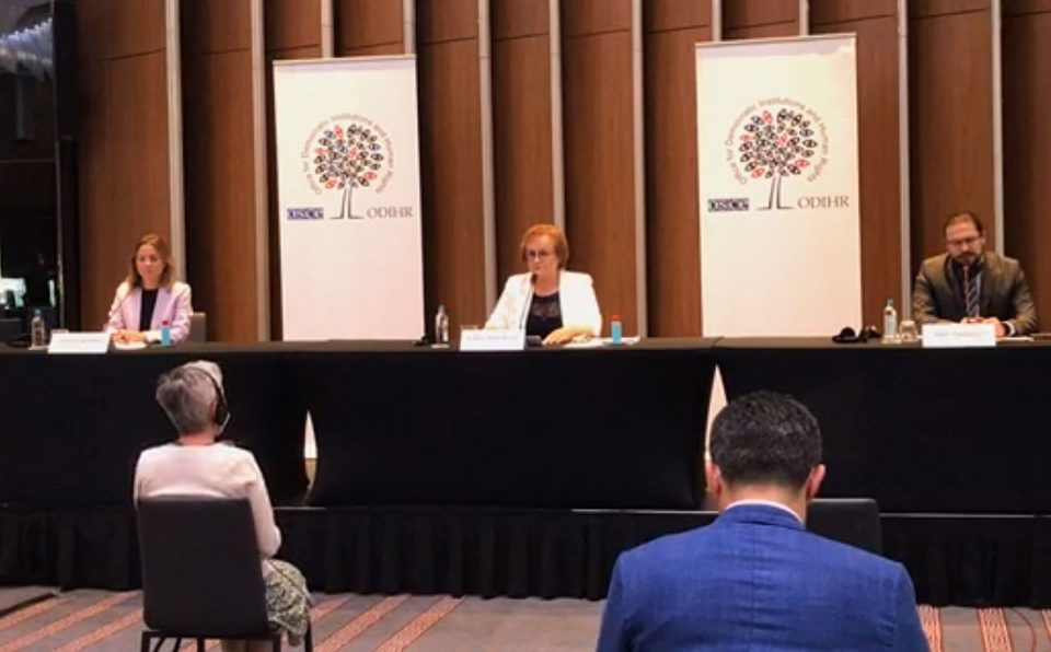OSCE/ODIHR: Election day went smoothly despite some challenges with the reporting of results