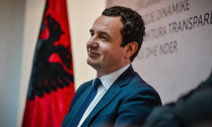 Albanians will determine who won the elections in Macedonia, Albin Kurti's party says