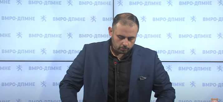 VMRO: State prosecutors refuse to investigate dozens of cases of vote buying by SDSM party officials
