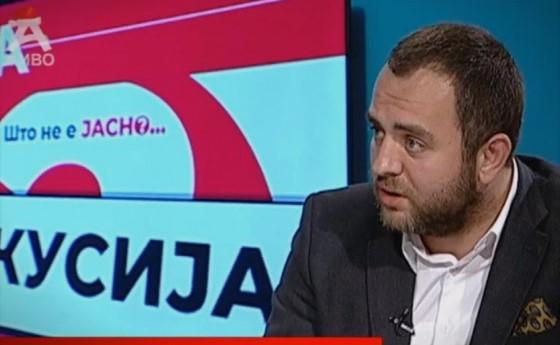 Toskovski: The new VMRO statute will allow for direct democracy in the party