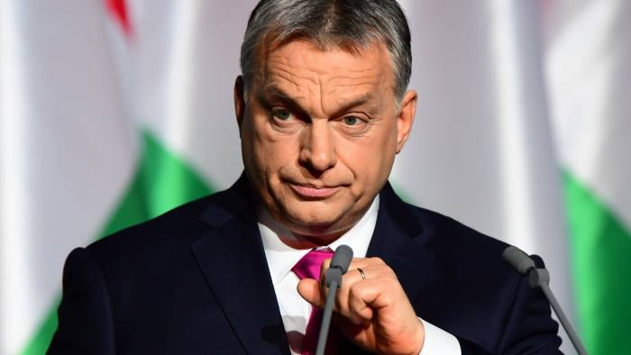 Suddeutsche Zeitung: The European Council was a victory for Orban