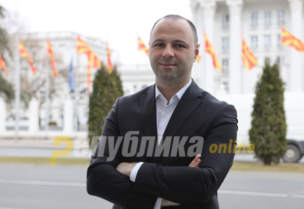After July 15, we will preserve and renew Macedonia