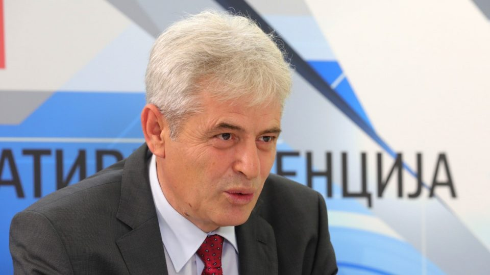 Ahmeti – Holstein: Formation of institutions must not be delayed