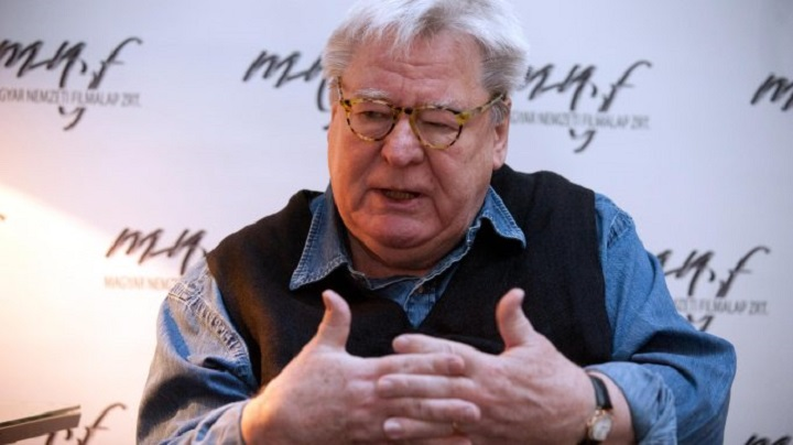 British director Alan Parker dies at the age of 76
