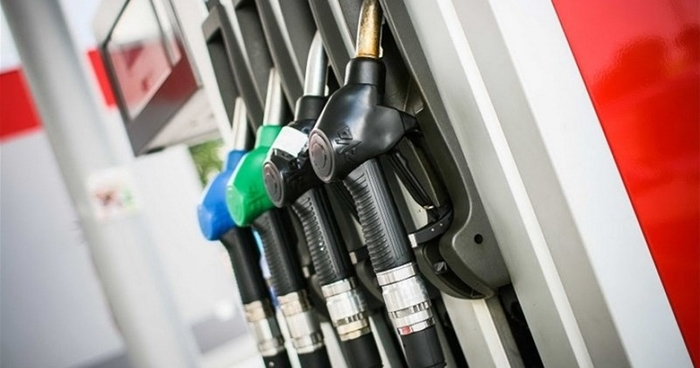 EUROSUPER BS-95 price slightly down, extra light household fuel slightly up
