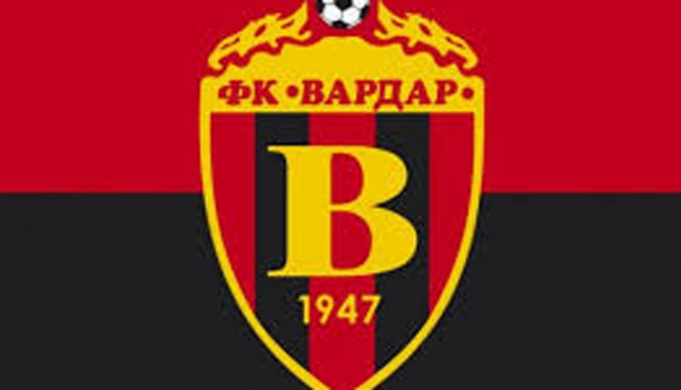 Macedonia's best football club Vardar faces a complete financial collapse