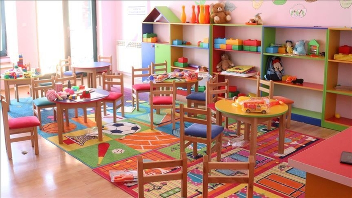 Expert committee proposes to the Government to open the kindergartens