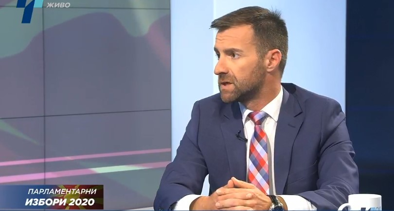 Dimovski: Heavy turnout in areas that favor VMRO