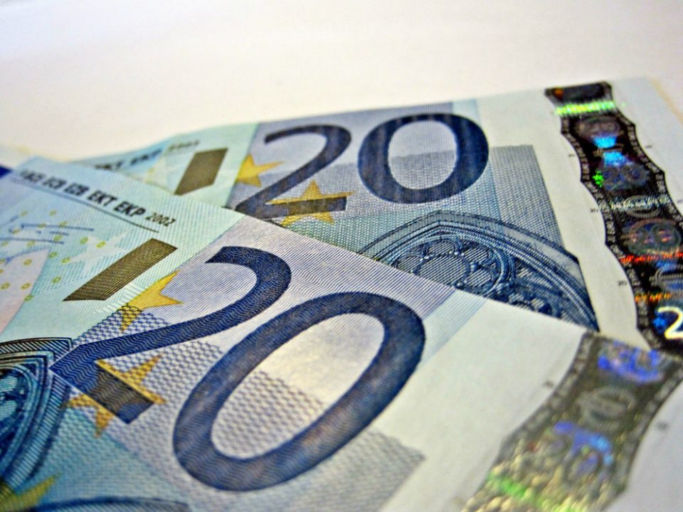 Macedonian public debt grows to 53,3 percent of GDP