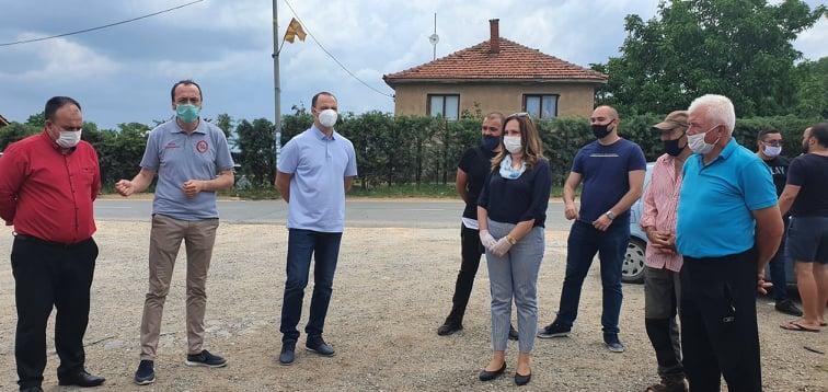 Misajlovski in Kumanovo: Renewal needed in all segments