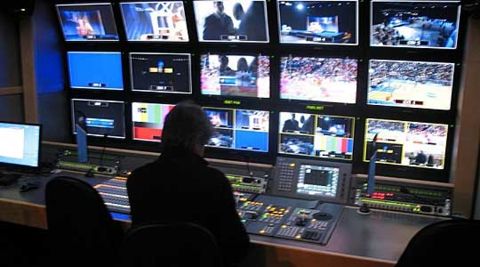 Telma and Alsat-M TV violated the election silence