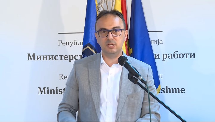 Interior Minister Culev says that the police intercepted several attempts to violate the conduct of the elections